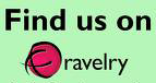 Follow us on ravelry