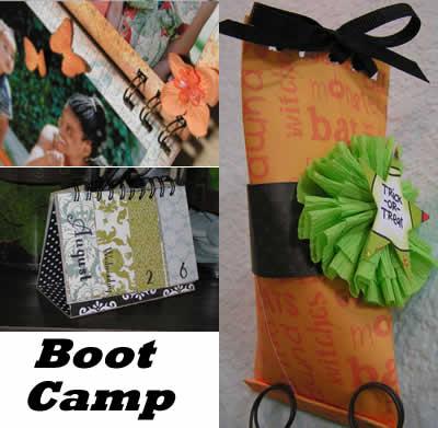 BootCamp Bindit